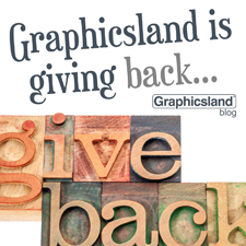 graphicsland-gives-back