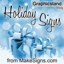 holiday-signs